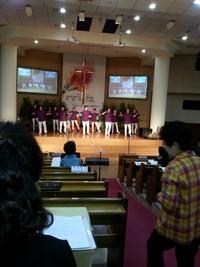 예수사랑교회 / 한나어머니기도회